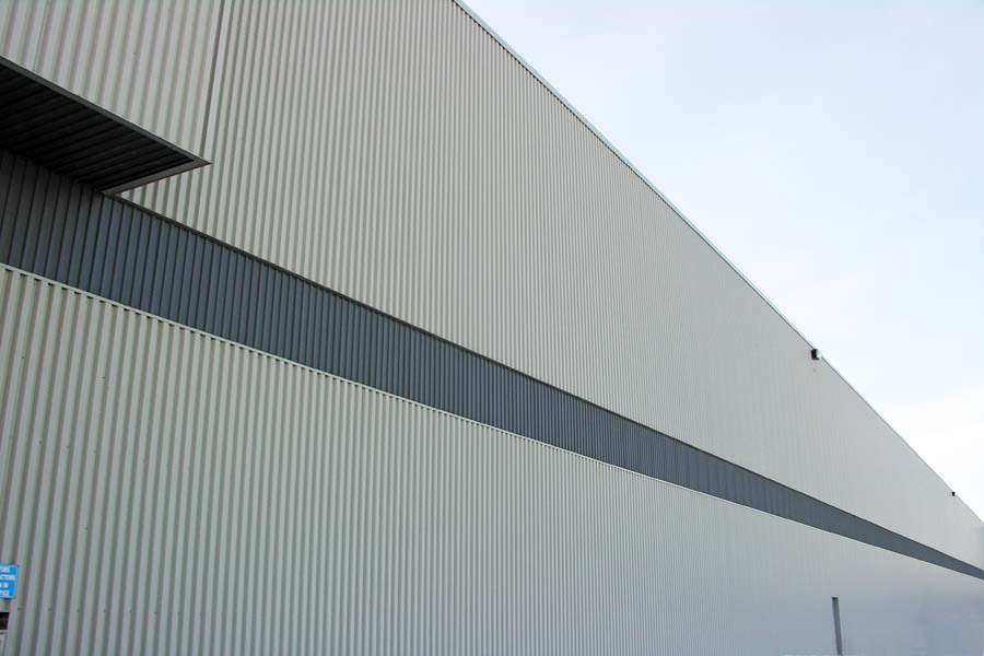 Metal Siding Painting Painters Refinishing Of Steel