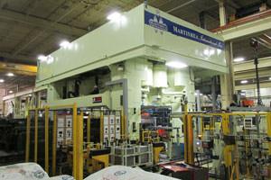 refinished equipment in Elkhart