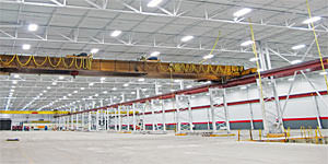 INDUSPRAY USA - Industrial Painting Contractor Company